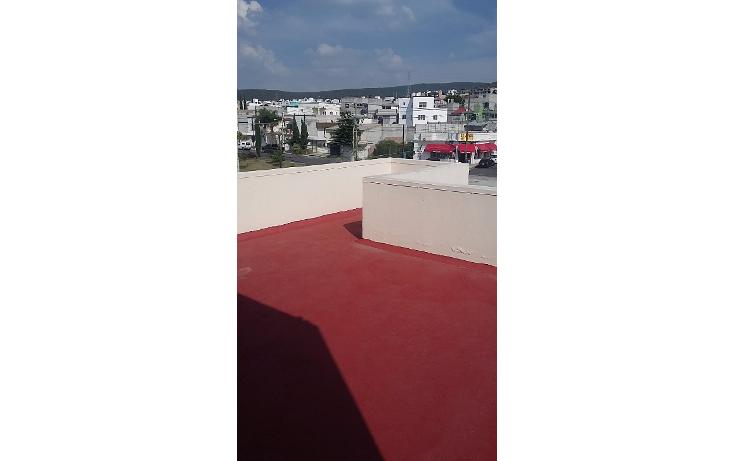 Foto de casa en venta en  , vista azul, querétaro, querétaro, 1378827 No. 37