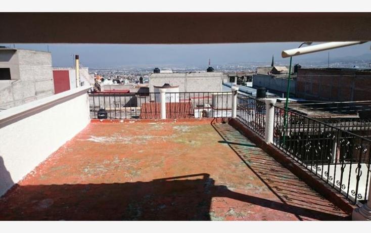 Foto de casa en venta en  #, vista azul, querétaro, querétaro, 1533788 No. 19