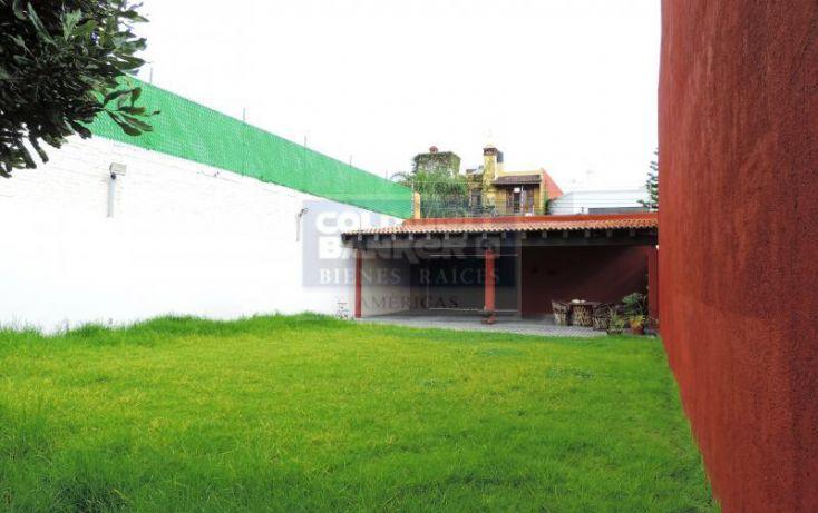 Foto de terreno habitacional en venta en vista bella 1, lomas de vista bella, morelia, michoacán de ocampo, 1329963 no 04