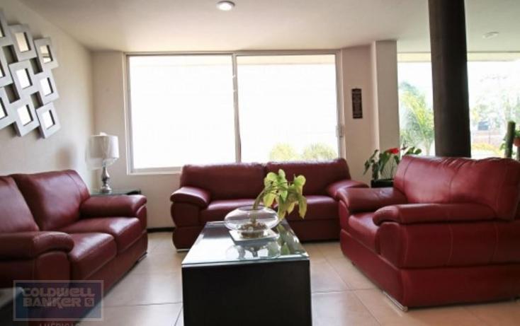 Foto de casa en renta en vista bella 1, vista bella, morelia, michoacán de ocampo, 1943045 no 03