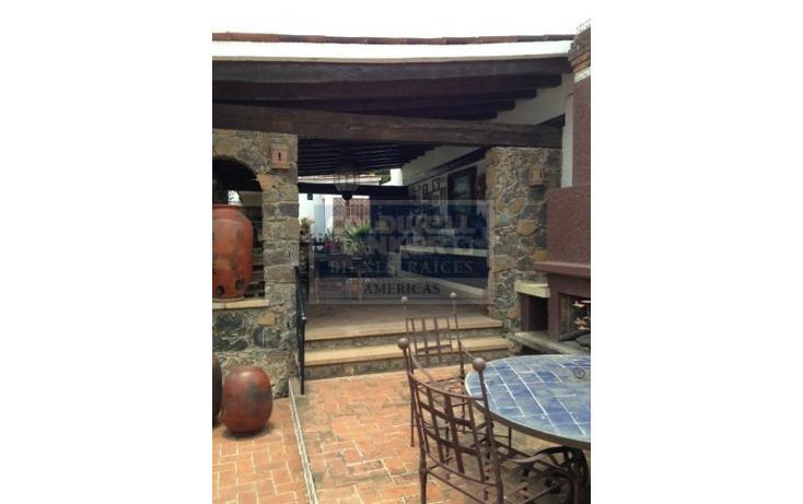 Foto de casa en venta en vista bella 1, vista bella, morelia, michoacán de ocampo, 268386 no 09