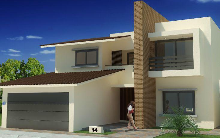 Foto de casa en venta en, vista bella, alvarado, veracruz, 1192833 no 01