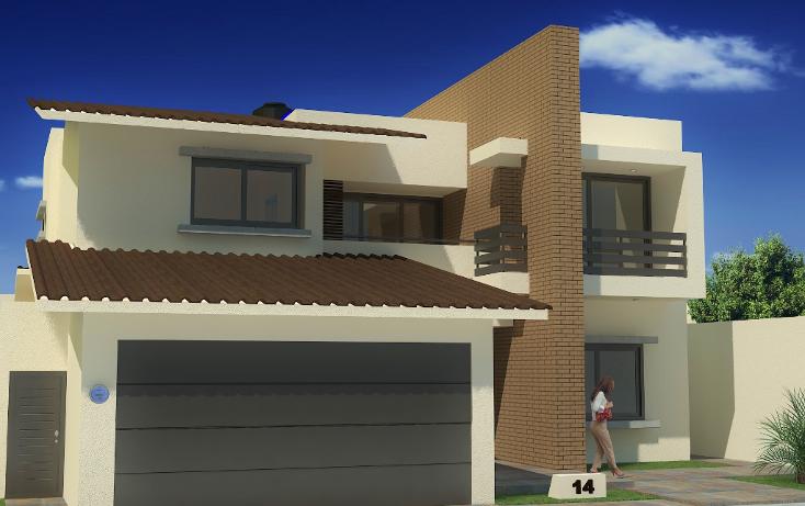 Foto de casa en venta en  , vista bella, alvarado, veracruz de ignacio de la llave, 1192833 No. 02