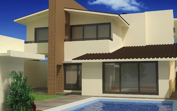 Foto de casa en venta en  , vista bella, alvarado, veracruz de ignacio de la llave, 1251873 No. 01