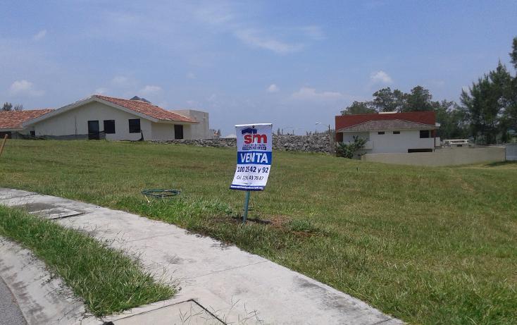 Foto de terreno habitacional en venta en  , vista bella, alvarado, veracruz de ignacio de la llave, 1611020 No. 01