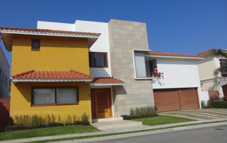 Foto de casa en venta en  , vista bella, alvarado, veracruz de ignacio de la llave, 1785058 No. 01