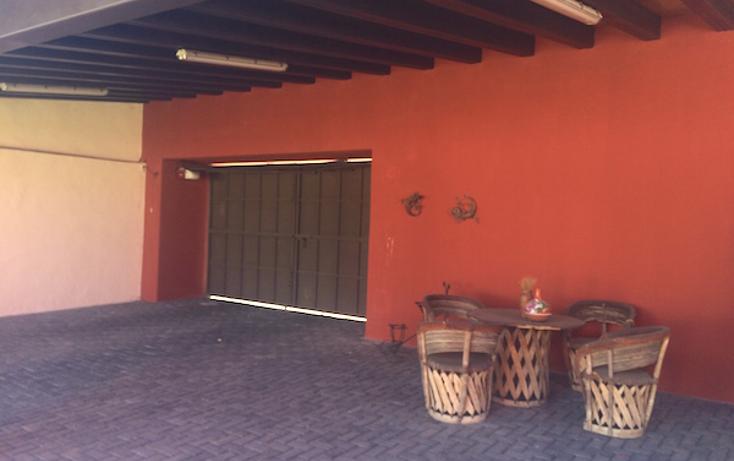Foto de terreno habitacional en venta en  , vista bella, morelia, michoacán de ocampo, 1131681 No. 02