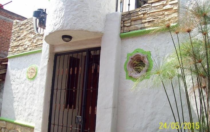 Foto de casa en venta en  , vista bella, morelia, michoacán de ocampo, 1151007 No. 01