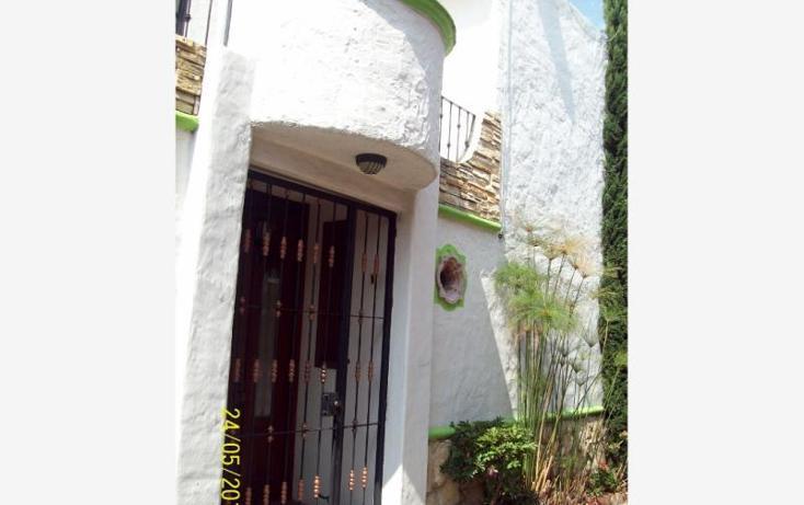 Foto de casa en venta en  , vista bella, morelia, michoacán de ocampo, 1151007 No. 02