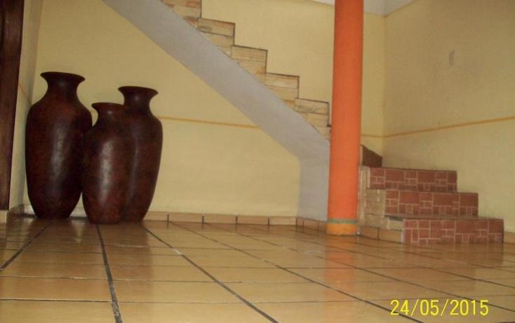 Foto de casa en venta en  , vista bella, morelia, michoacán de ocampo, 1151007 No. 03