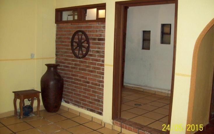 Foto de casa en venta en  , vista bella, morelia, michoacán de ocampo, 1151007 No. 05