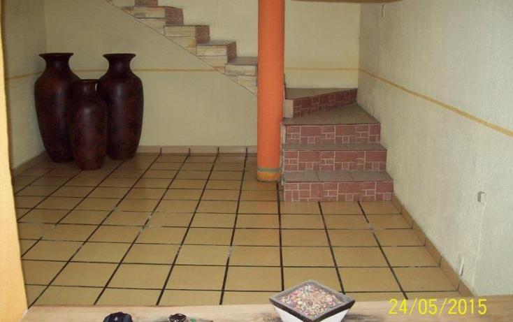 Foto de casa en venta en  , vista bella, morelia, michoacán de ocampo, 1151007 No. 06