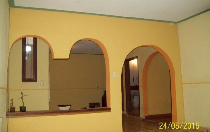 Foto de casa en venta en  , vista bella, morelia, michoacán de ocampo, 1151007 No. 07