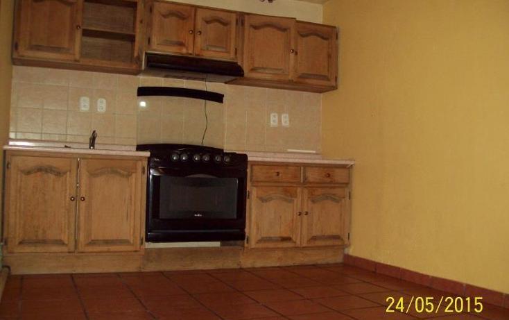 Foto de casa en venta en  , vista bella, morelia, michoacán de ocampo, 1151007 No. 08