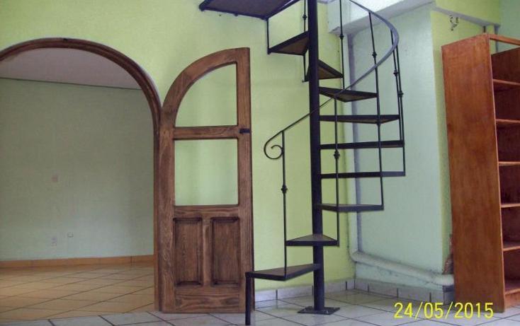 Foto de casa en venta en  , vista bella, morelia, michoacán de ocampo, 1151007 No. 10