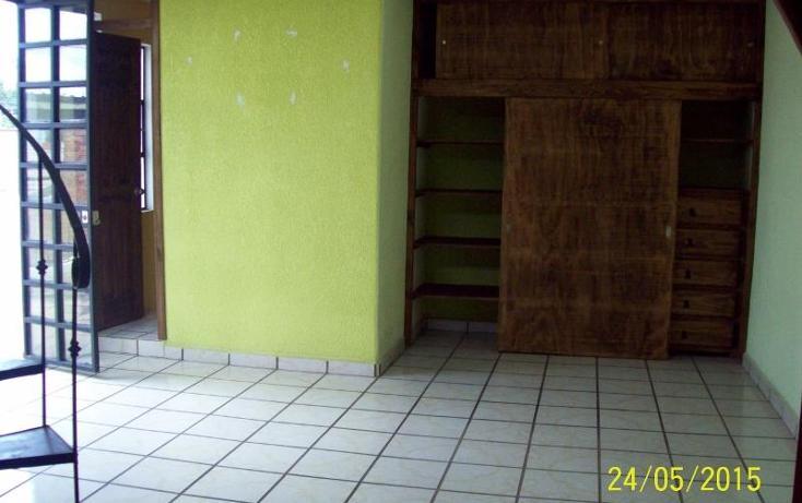 Foto de casa en venta en  , vista bella, morelia, michoacán de ocampo, 1151007 No. 11