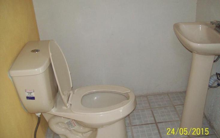 Foto de casa en venta en  , vista bella, morelia, michoacán de ocampo, 1151007 No. 13