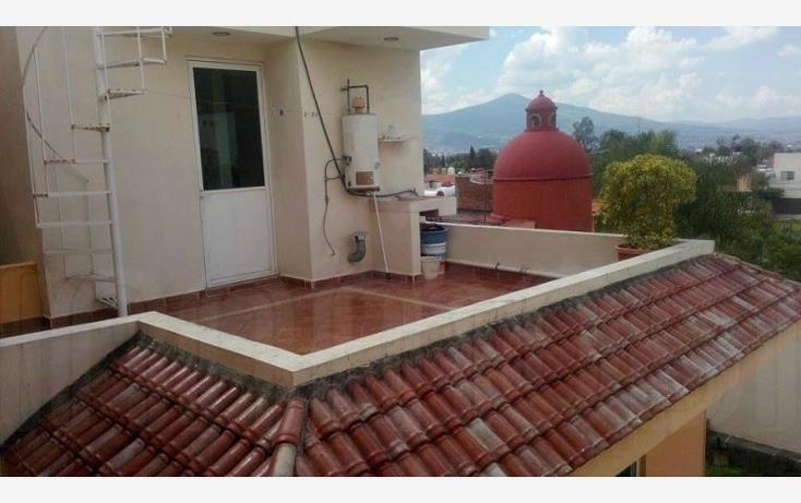 Foto de casa en venta en  , vista bella, morelia, michoac?n de ocampo, 1305617 No. 03