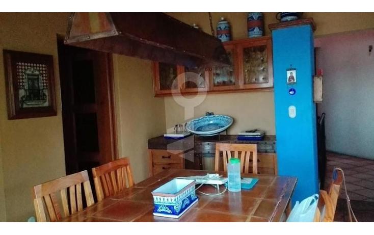 Foto de casa en renta en  , vista bella, morelia, michoacán de ocampo, 1972544 No. 05