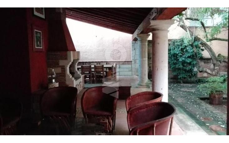 Foto de casa en renta en  , vista bella, morelia, michoacán de ocampo, 1972544 No. 09