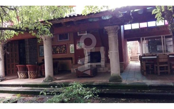 Foto de casa en renta en  , vista bella, morelia, michoacán de ocampo, 1972544 No. 11