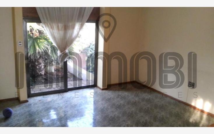 Foto de casa en venta en  , vista bella, morelia, michoacán de ocampo, 1982470 No. 01