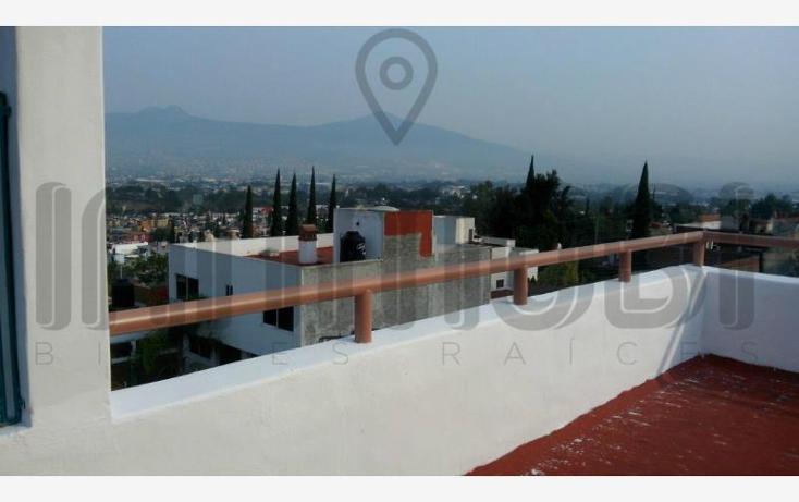 Foto de casa en venta en  , vista bella, morelia, michoacán de ocampo, 1982470 No. 07