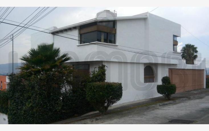 Foto de casa en venta en  , vista bella, morelia, michoacán de ocampo, 1982470 No. 08