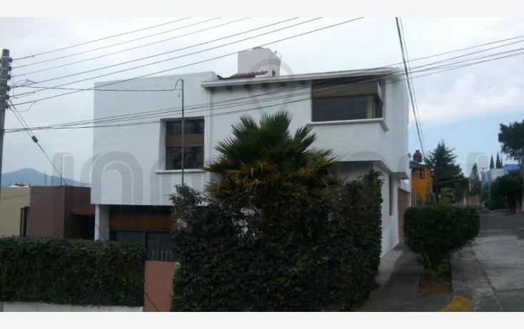 Foto de casa en venta en  , vista bella, morelia, michoacán de ocampo, 1982470 No. 09