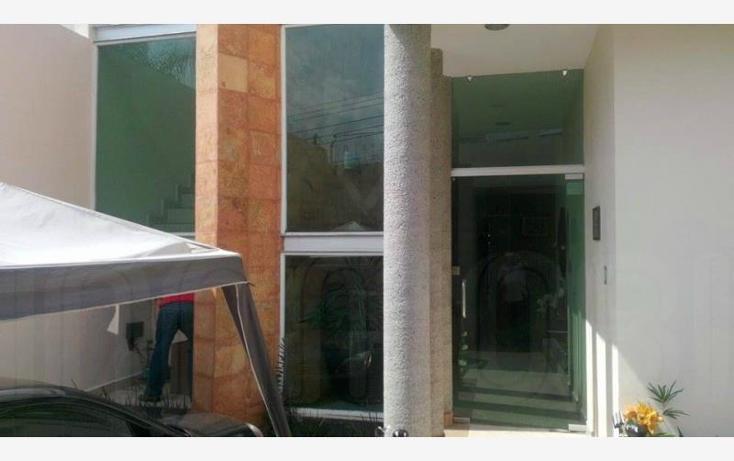 Foto de casa en venta en  , vista bella, morelia, michoacán de ocampo, 2687671 No. 07
