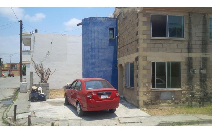 Foto de casa en venta en  , vista bella, tampico, tamaulipas, 1230815 No. 01