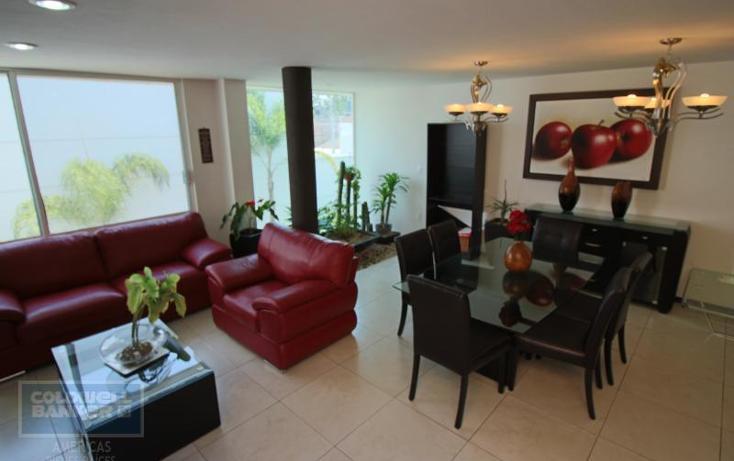 Foto de casa en renta en vista bella , vista bella, morelia, michoacán de ocampo, 1943543 No. 02