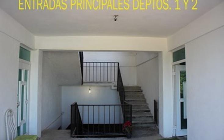 Foto de edificio en venta en  , vista brisa, acapulco de juárez, guerrero, 1962663 No. 07