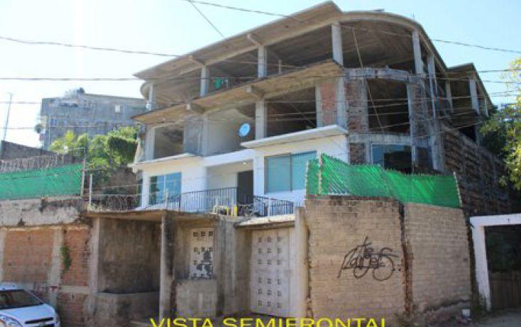 Foto de edificio en venta en vista brisas, vista brisa, acapulco de juárez, guerrero, 1962024 no 01