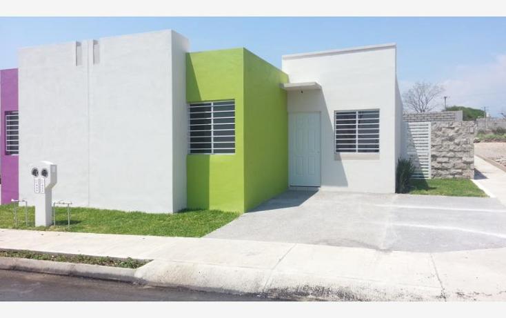 Foto de casa en venta en  , vista bugambilias, villa de ?lvarez, colima, 1073893 No. 01