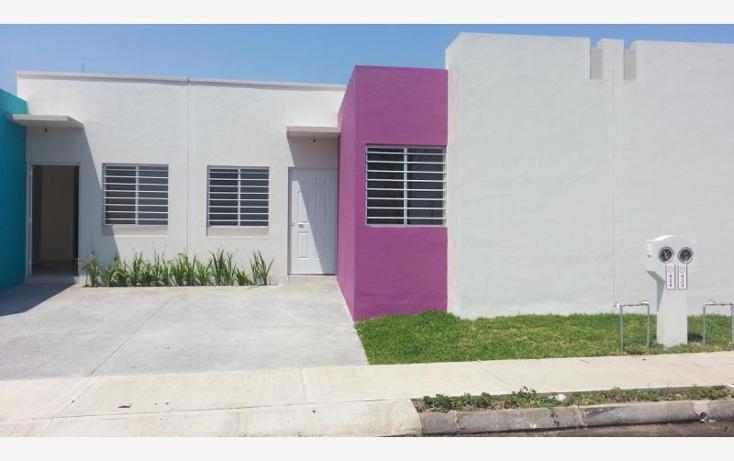 Foto de casa en venta en  , vista bugambilias, villa de ?lvarez, colima, 1073893 No. 02