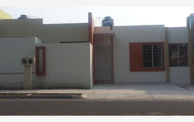 Foto de casa en venta en, vista bugambilias, villa de álvarez, colima, 1485563 no 01