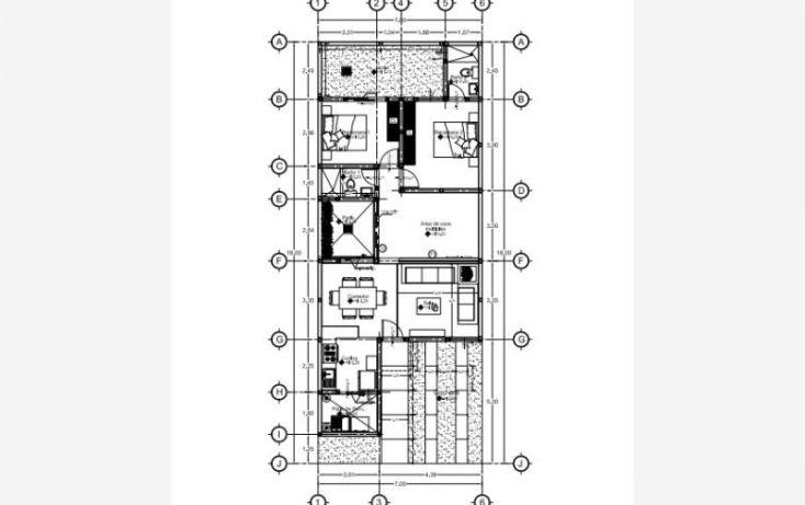 Foto de casa en venta en, vista bugambilias, villa de álvarez, colima, 1485563 no 12