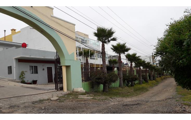Foto de terreno habitacional en venta en  , vista azul, tijuana, baja california, 976677 No. 02