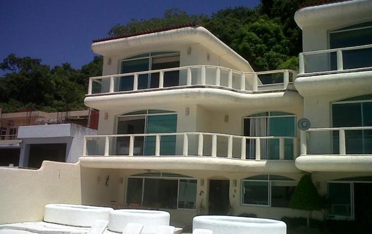Foto de casa en renta en vista de la brisa 43, brisamar, acapulco de juárez, guerrero, 1161795 No. 04