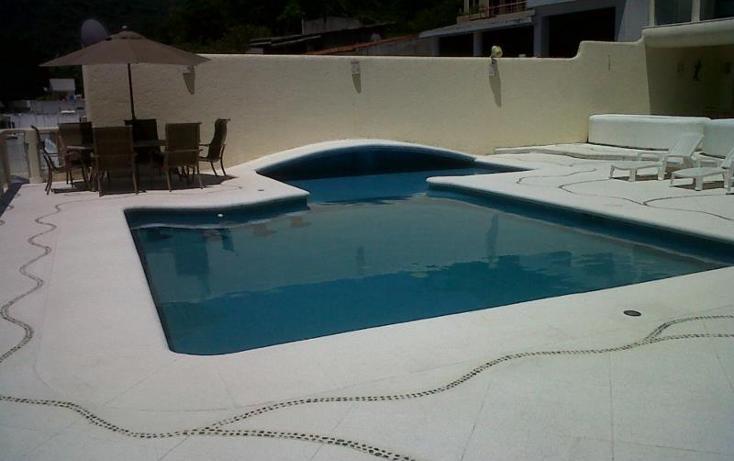 Foto de casa en renta en vista de la brisa 43, brisamar, acapulco de juárez, guerrero, 1161795 No. 13