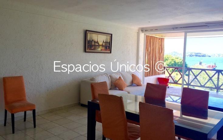 Foto de departamento en renta en  , joyas de brisamar, acapulco de juárez, guerrero, 1453799 No. 02