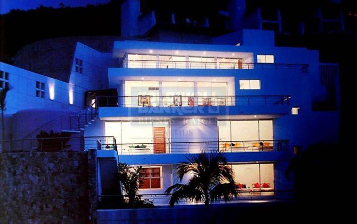 Foto de casa en venta en vista de la neblina, joyas de brisamar, acapulco de juárez, guerrero, 527137 no 01