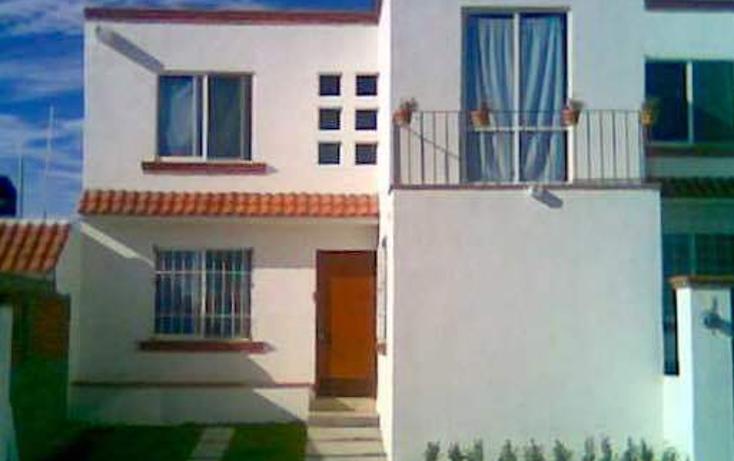 Foto de casa en venta en  , vista de las cumbres, aguascalientes, aguascalientes, 1958905 No. 03