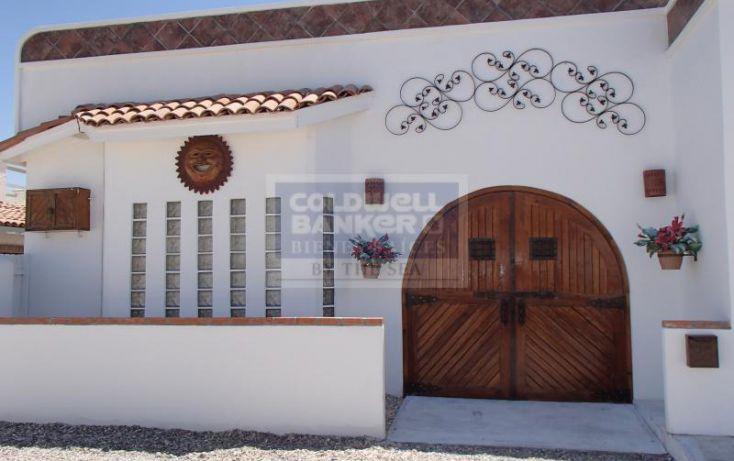 Foto de casa en venta en vista de oro 130, puerto peñasco centro, puerto peñasco, sonora, 223576 no 01