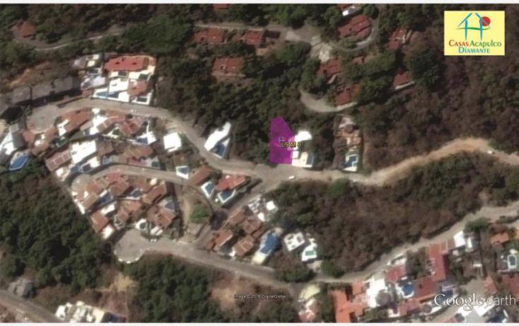 Foto de terreno habitacional en venta en vista del arrecife 15, joyas de brisamar, acapulco de juárez, guerrero, 1998942 no 02