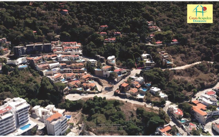 Foto de terreno habitacional en venta en  15, joyas de brisamar, acapulco de juárez, guerrero, 1998942 No. 04