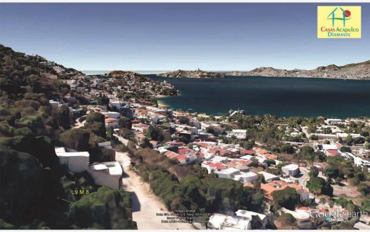 Foto de terreno habitacional en venta en vista del arrecife 15, joyas de brisamar, acapulco de juárez, guerrero, 1998942 no 05