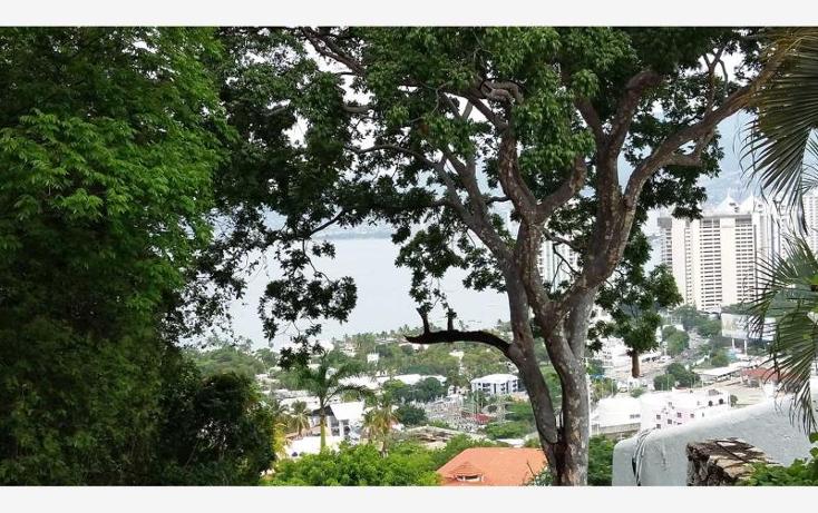 Foto de terreno habitacional en venta en  15, joyas de brisamar, acapulco de juárez, guerrero, 1998942 No. 10