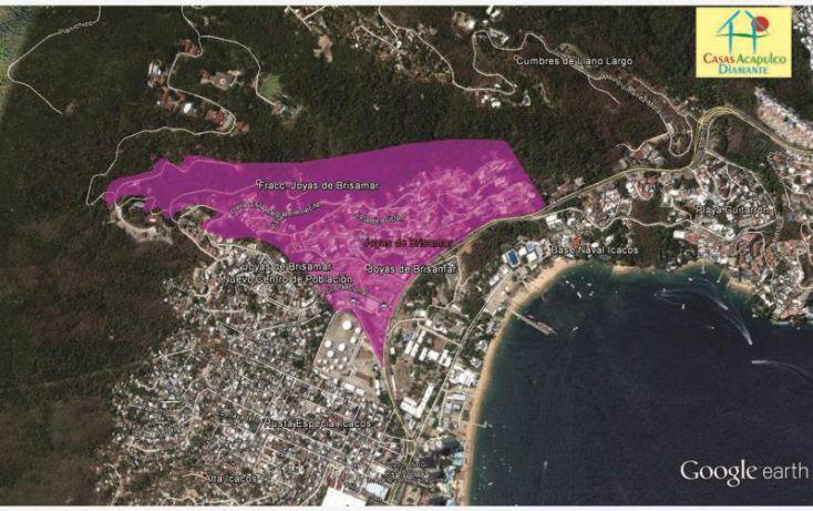 Foto de terreno habitacional en venta en vista del arrecife 15, joyas de brisamar, acapulco de juárez, guerrero, 1998942 no 12